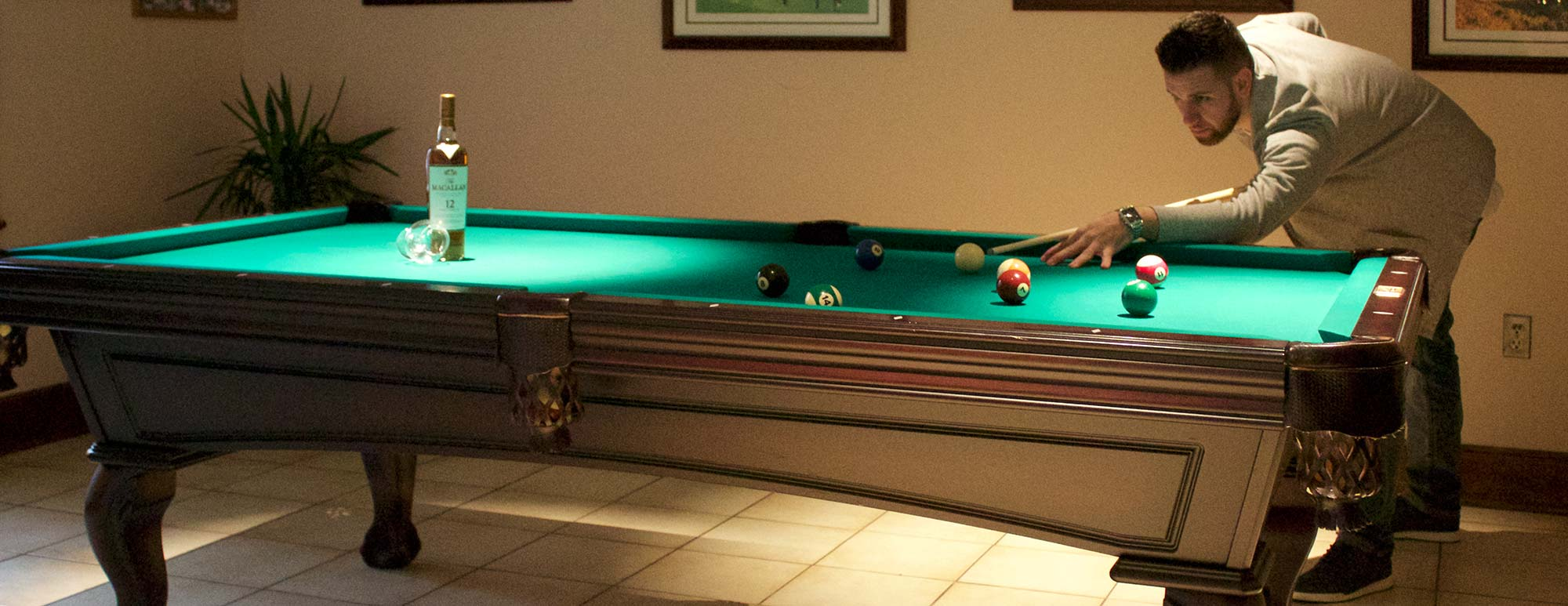 Princeton ItalianAmerican Sportsmens Club Affortable Rental For - Princeton pool table
