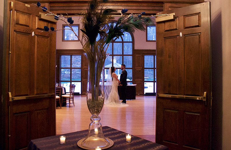 Affordable Wedding Reception Hall For Party Event Rental In